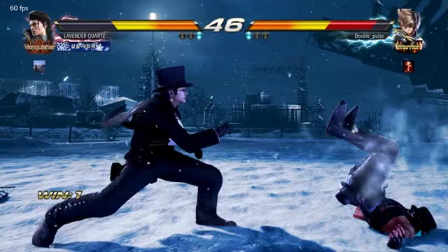 Watch and share Tekken GIFs by tommy111223 on Gfycat