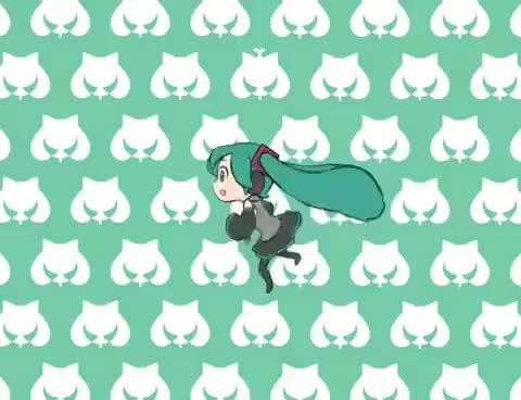Watch Smooooch vocaloid GIF on Gfycat. Discover more Smooooch, vocaloid GIFs on Gfycat