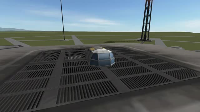 Watch and share KSP Solar Module GIFs on Gfycat