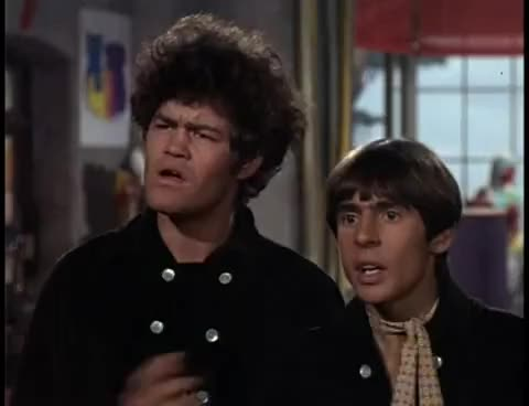 Watch davy chopped liver GIF on Gfycat. Discover more monkees GIFs on Gfycat