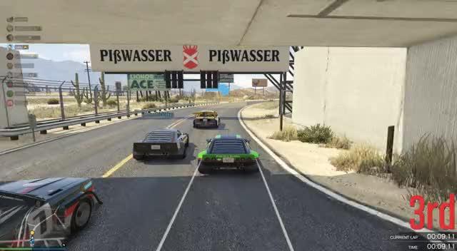 Watch Grand Theft Auto V 2018.11.15 - 20.50.01.04.DVR GIF on Gfycat. Discover more grandtheftautov GIFs on Gfycat