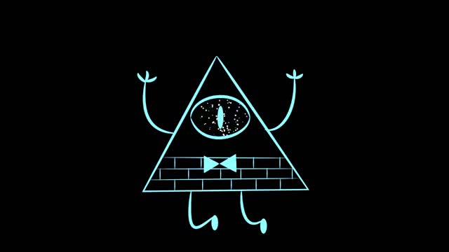 Watch and share Billcipher GIFs on Gfycat