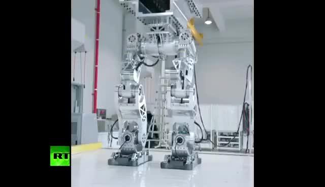 Method-1 Robot