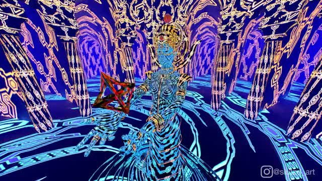 Watch and share Psychedelic GIFs and Psychonaut GIFs by Hypnagogist on Gfycat