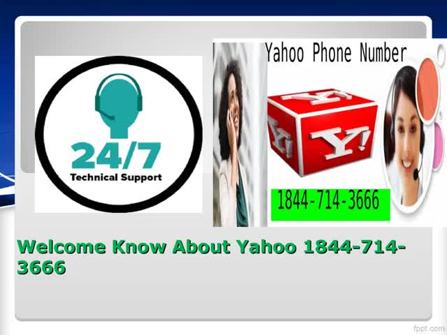 Watch and share Yahoo Mail Customer Care 1844-714-3666 Yahoo Mail Customer Support Number GIFs by Matthew on Gfycat