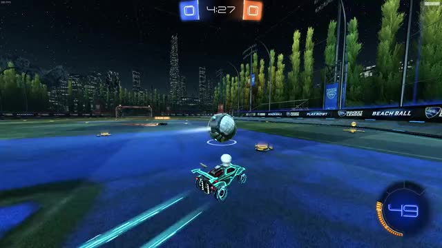 Watch and share Rocket League (64-bit, DX11, Cooked) 2020-05-09 00-26-01 Trim GIFs on Gfycat