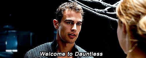 welcome, welcome back, welcome home, welcomeback, welcomehome, Welcome to Dauntless GIFs