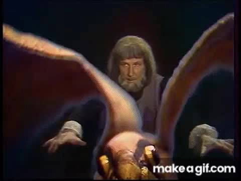 Watch and share Soviet Gandalf GIFs by losnardos on Gfycat