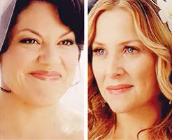 Watch have some fire, be unstoppable. GIF on Gfycat. Discover more *calzonaweek, *mine, 7x20, Sara Ramirez, arizona robbins, callie torres, calzona, calzonaweek2015, grey's anatomy, greysedit, ~ GIFs on Gfycat