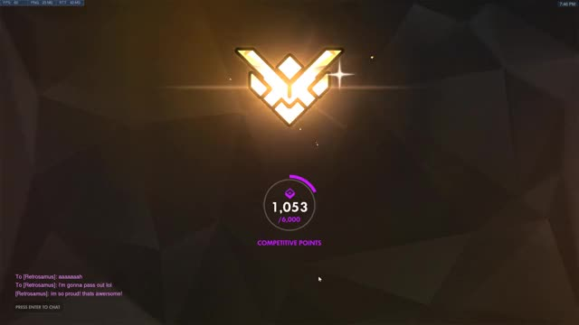 Watch and share Mercy Main Btw GIFs and Competitive GIFs by cheshire137 on Gfycat