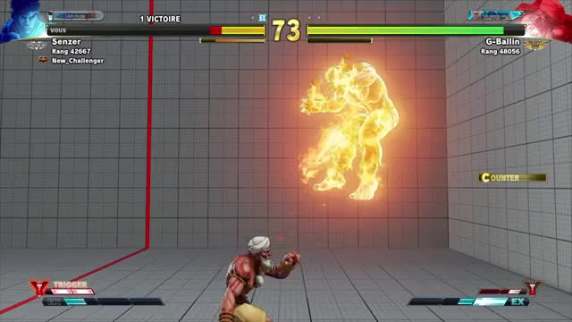 Watch STREET FIGHTER V 20190126093515 GIF on Gfycat. Discover more StreetFighter GIFs on Gfycat