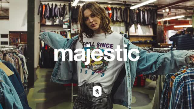 Watch and share Majestic Casual GIFs and Jamie Fine GIFs on Gfycat