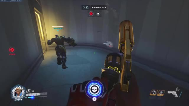 Watch sliding fist GIF by @122overwatch on Gfycat. Discover more related GIFs on Gfycat