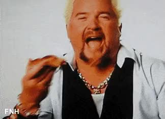 Watch this trending GIF on Gfycat. Discover more guy fieri GIFs on Gfycat
