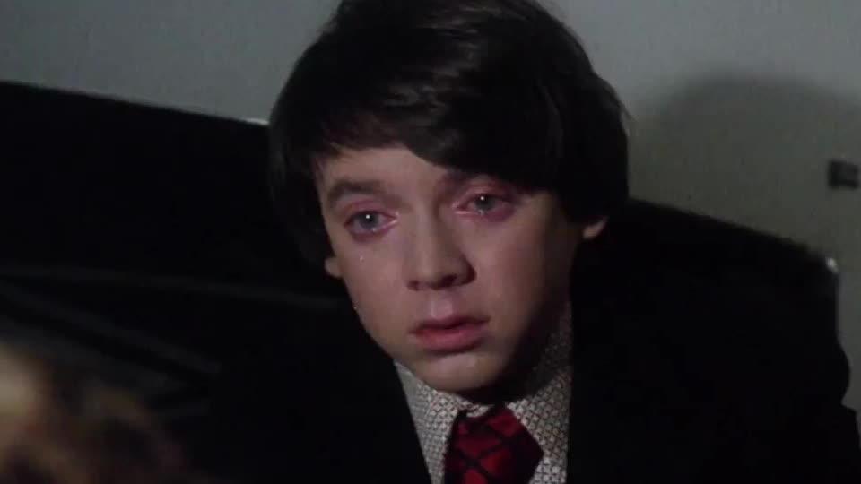 Crying, Harold and Maude, sad, Harold is sad GIFs