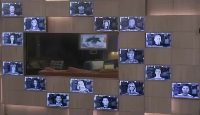 All Tags, Brady, ReUnited, andrew, brother, celebrity, courtney, hijack, CBB Hijack: Courtney Act & Andrew Brady REUNITED! | Celebrity Big Brother GIFs