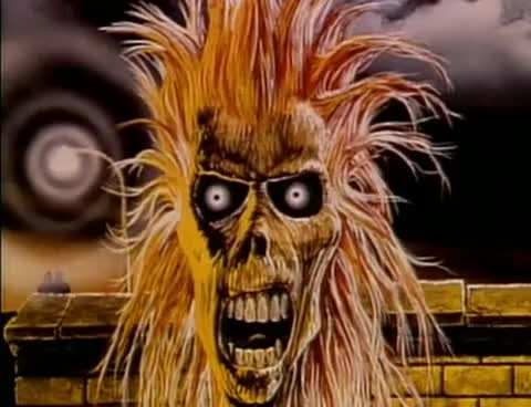 Watch and share Heavy Metal GIFs and Iron Maiden GIFs on Gfycat