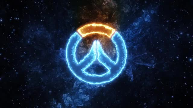 Watch and share Overwatch Space Energy [Wallpaper Engine] GIFs on Gfycat