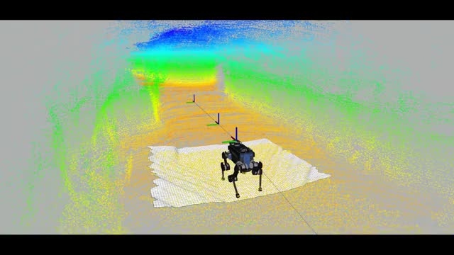 Watch and share Robotic Systems Lab GIFs and Tunnels Exploration GIFs on Gfycat