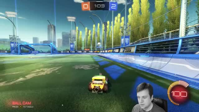 Watch and share Rocket League GIFs and Solo Standard GIFs by blackcaiman on Gfycat
