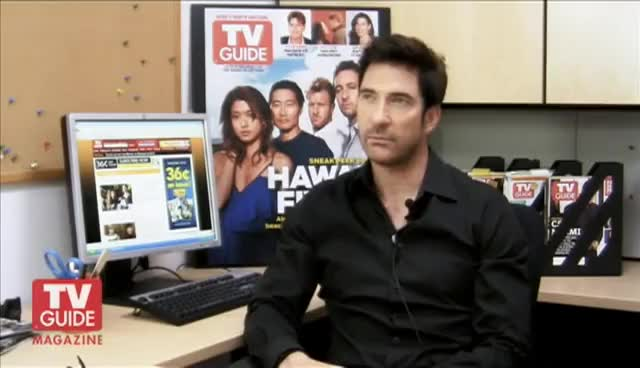 Watch and share Dylan Mcdermott GIFs on Gfycat
