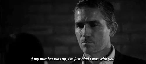 Watch and share Person Of Interest GIFs and Poi Spoilers GIFs on Gfycat