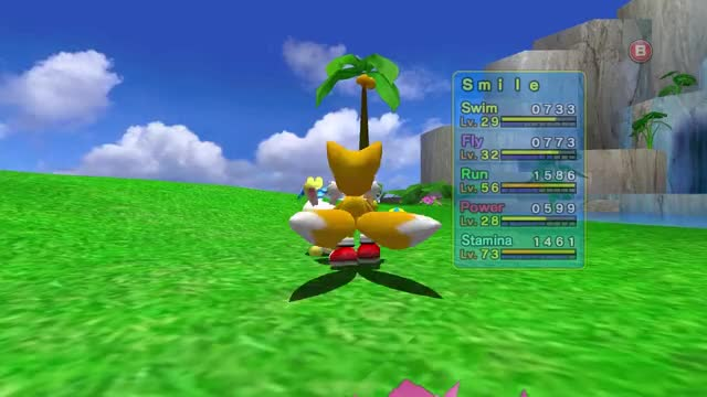 Watch and share Chao World Extended GIFs and Chao Garden GIFs by LimitCrown on Gfycat