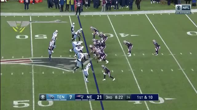 Watch and share 28 Brady To Gronk To The 30.mov GIFs on Gfycat