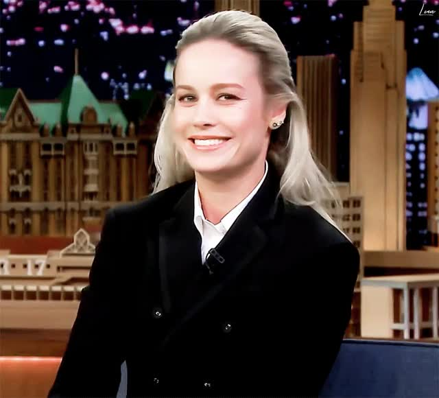 Watch and share Brie Larson GIFs and Celebs GIFs on Gfycat