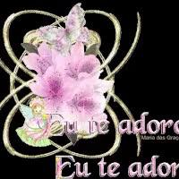 Watch and share Eu Te Adoro01 GIFs on Gfycat