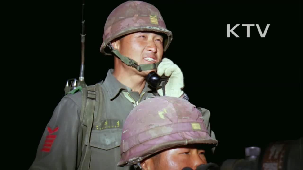 korea, military, militarygfy, militarygfys, south korea, Night time BRRRRTTTT GIFs