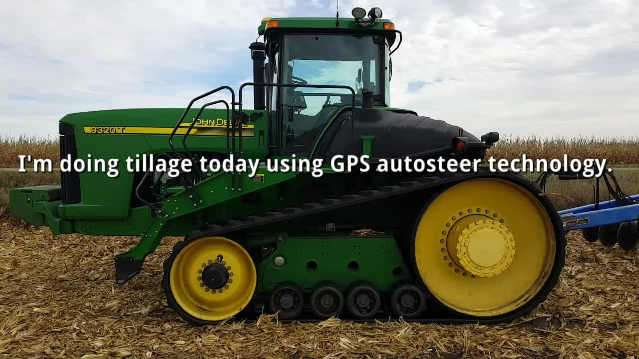 Track Tractor GPS GIFs