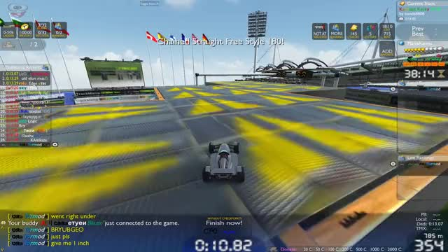 Watch and share Trackmania Forever 2019.09.17 - 18.11.11.03.DVR Trim GIFs on Gfycat