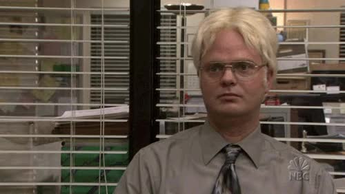 Watch and share Spin Dwight GIFs on Gfycat