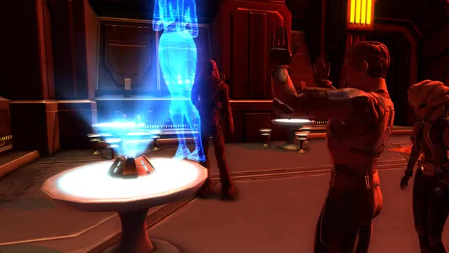 Watch and share The Old Republic GIFs and Swtor Moments GIFs by Illeva on Gfycat