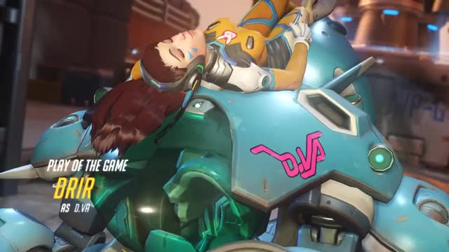Watch and share Overwatch GIFs and Blizzard GIFs on Gfycat
