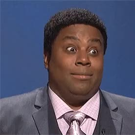 Watch Surprised Kenan Thompson GIF - Find & Share on GIPHY GIF on Gfycat. Discover more kenan thompson GIFs on Gfycat