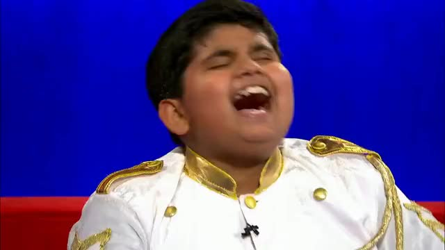 Watch Akshat The Incredible Dancer | Little Big Shots Australia GIF on Gfycat. Discover more All Tags, Genius, Promo, Shots, big, highlight, kid, little, preview GIFs on Gfycat