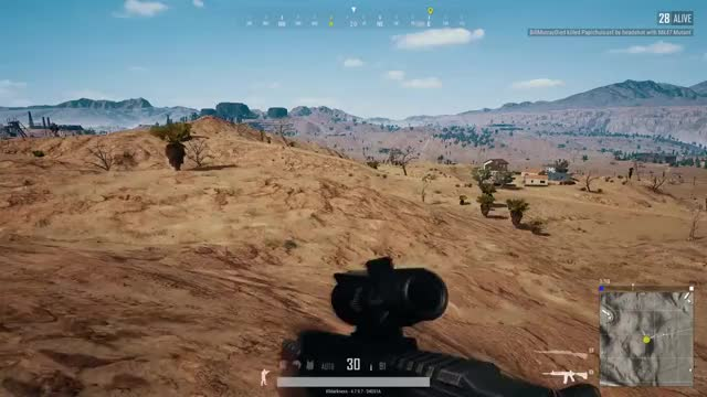 Watch and share Pubg GIFs by klldarkness on Gfycat