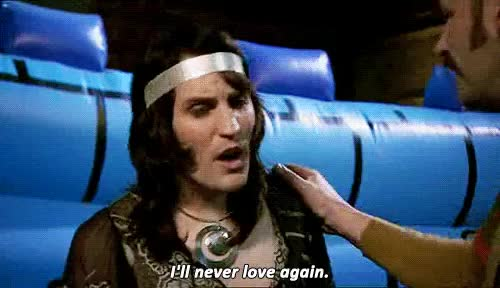 Watch and share The Mighty Boosh GIFs and Noel Fielding GIFs on Gfycat