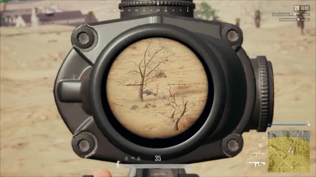 Watch vlc-record-2018-04-02-23h40m50s-PLAYERUNKNOWN GIF on Gfycat. Discover more related GIFs on Gfycat