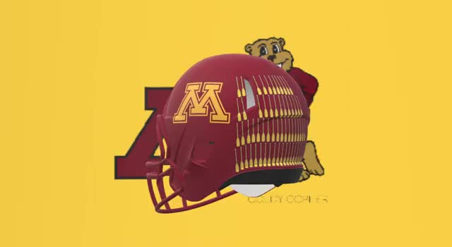 Watch and share Minnesota GIFs by ou_sucks on Gfycat