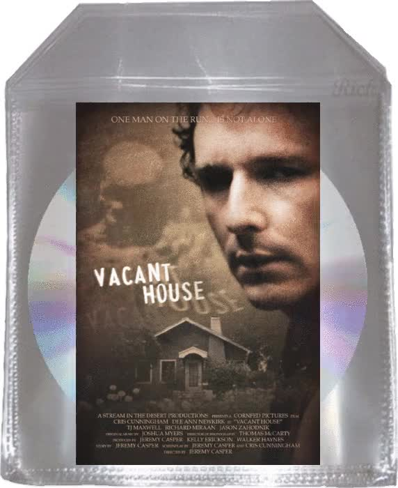 Watch and share Vacant House-AKA (The Haunting Of Woodland Hills) GIFs by ricks on Gfycat