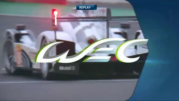 WEC sparks! - 2014 Porsche LMP1 - Spa Francorchamps GIFs