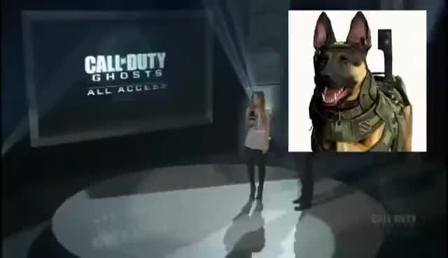 Watch and share Bf4 Vs CoD GIFs on Gfycat
