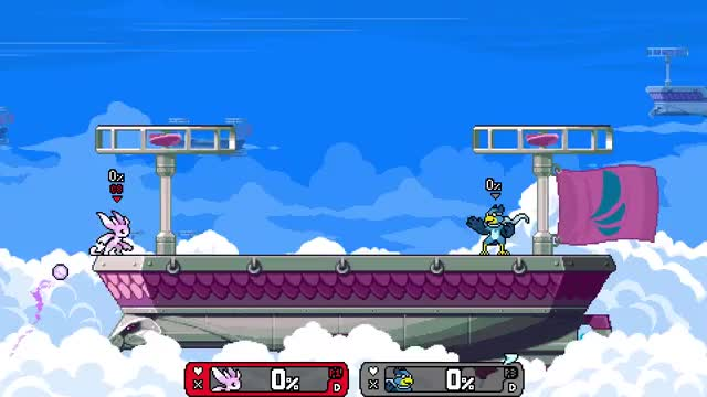 Watch and share Rivals Of Aether 21 09 2019 21 39 37 GIFs on Gfycat
