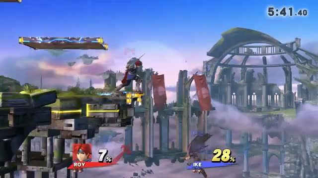 Watch Edgeguarding Ike GIF by Junior Z (@jrzfine) on Gfycat. Discover more related GIFs on Gfycat