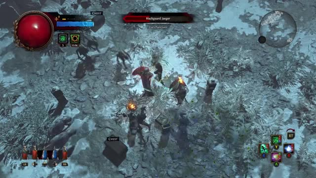 Watch and share PathOfExile-TheAscent GIFs by dizzypw on Gfycat