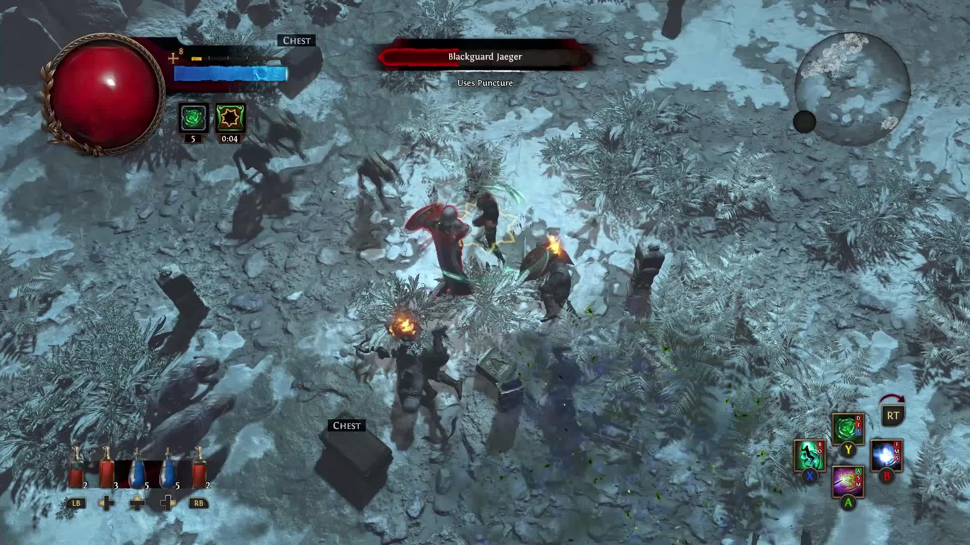 PathOfExile-TheAscent GIFs