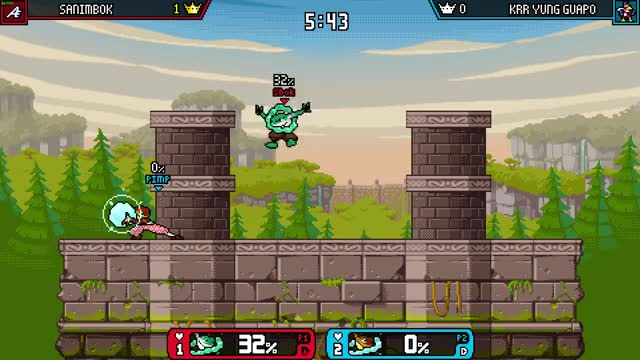 Watch and share Rivals Of Aether 10 09 2019 14 07 58 GIFs on Gfycat